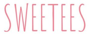 SWEETEES ロゴ画像
