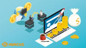 暗号資産を暗号資産のまま利用可能なCtoCのマッチングプラットフォーム、Avacus(アバカス)