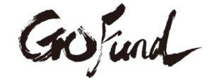 GOファンド ロゴ