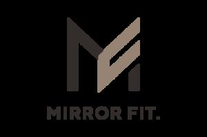 ミラーフィット株式会社 ロゴ画像